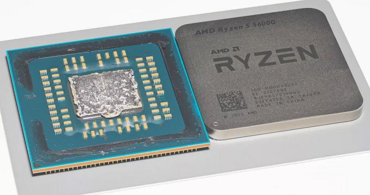Доля процессоров и видеокарт AMD на платформе Steam в августе заметно упала