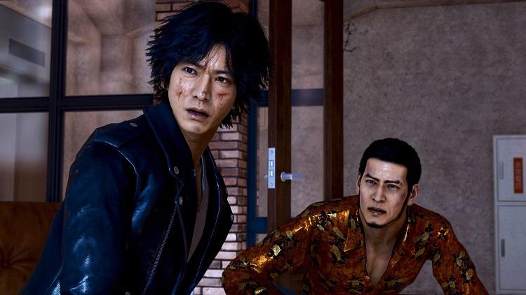 Детективный экшен Lost Judgment получит сюжетное дополнение с другим главным героем