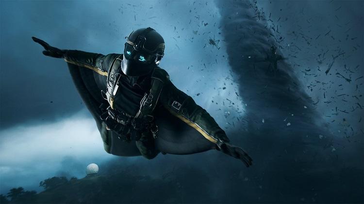 Слухи: открытое бета-тестирование Battlefield 2042 начнётся 22 сентября