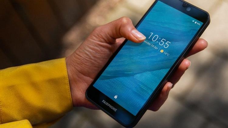 Модульный смартфон Fairphone 3 больше не будет продаваться, но его поддержка продлится до 2024 года