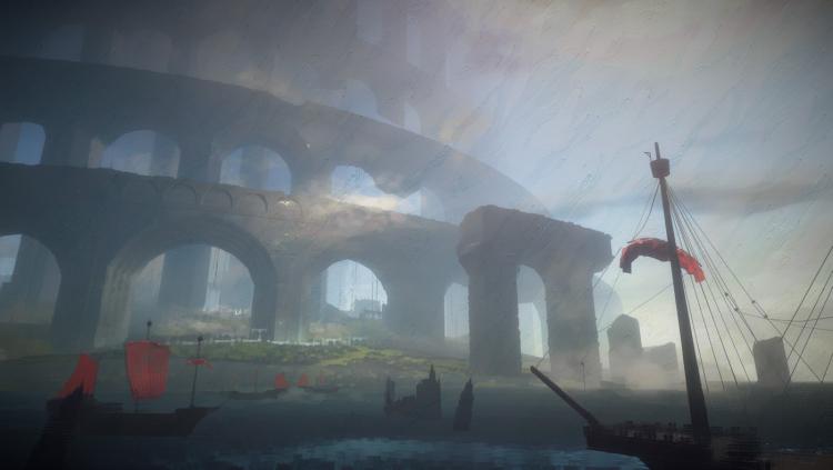 Разработчики Babylon's Fall подвели итоги первого этапа закрытой «беты» и анонсировали сроки проведения второго