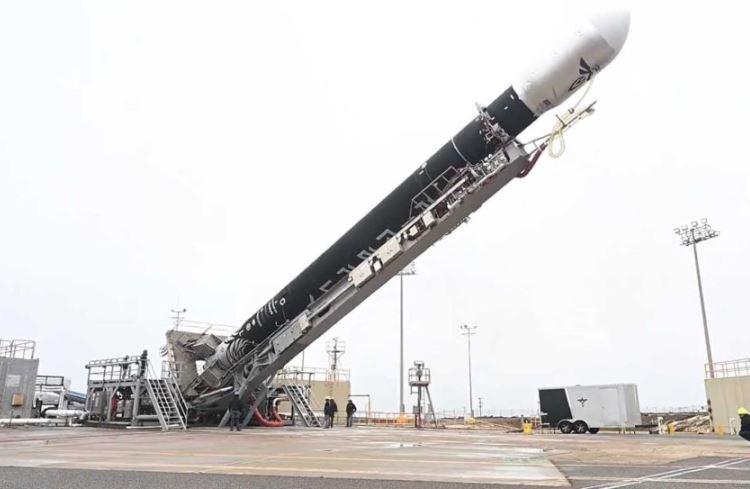 Ракета американо-украинской компании Firefly Aerospace взорвалась во время первого полёта1