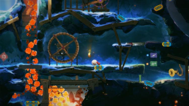 В Epic Games Store раздают Yoku's Island Express, на очереди — Sheltered