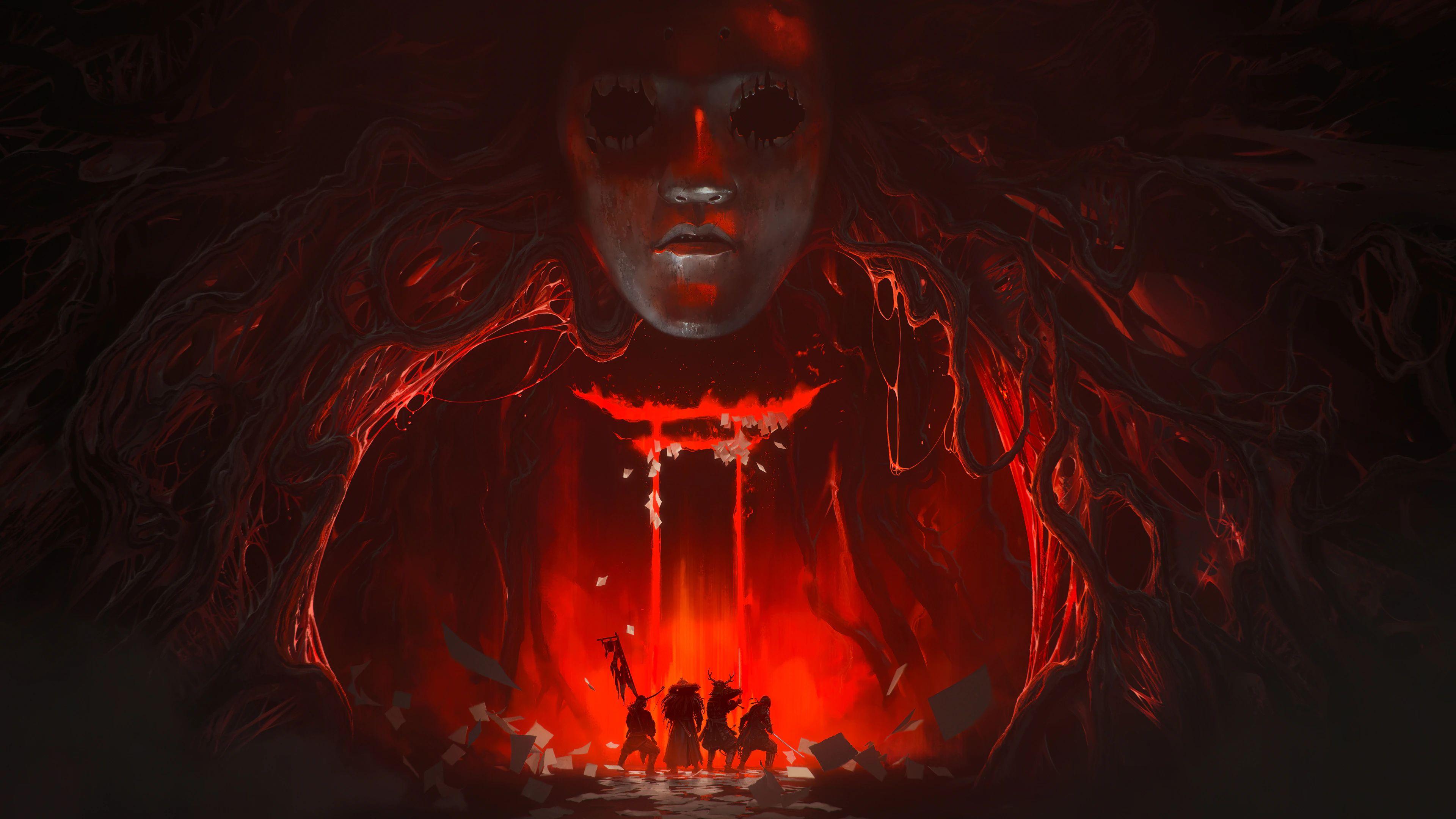 Видео: трейлер к запуску самостоятельной версии мультиплеера Ghost of Tsushima и нового режима «Соперники»