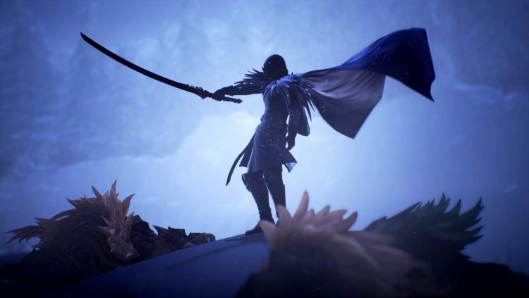 Подробности ПК-версии Tales of Arise: отсутствие Denuvo и поддержка 144 кадров/с