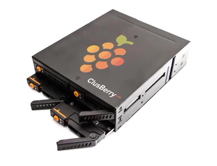 Здесь и ниже изображения CNX-Software