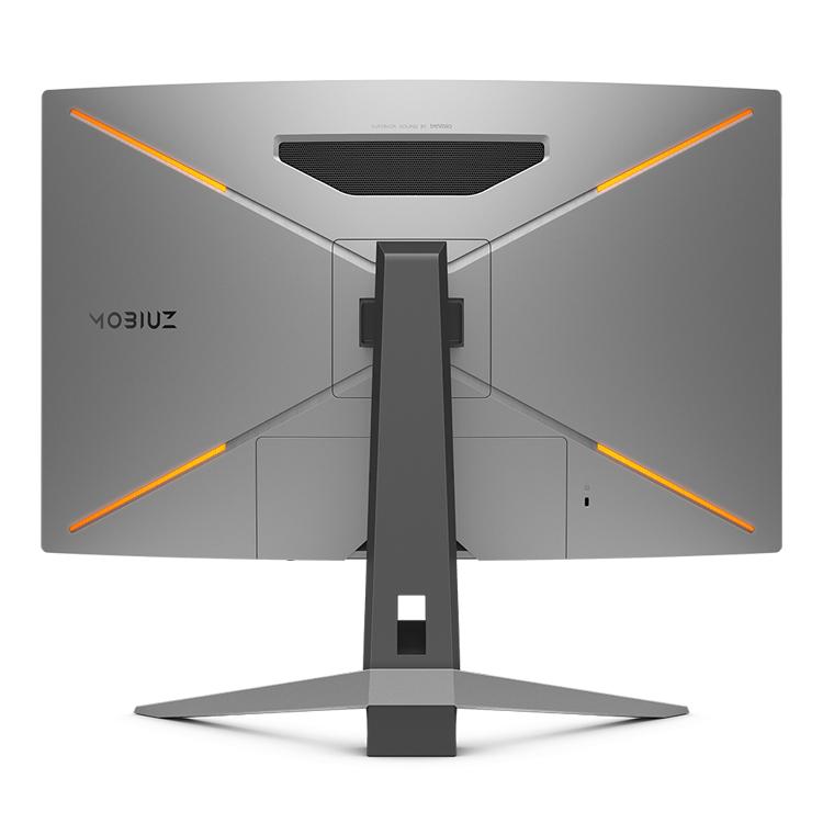 Монитор BenQ Mobiuz EX2710R для игр оценён в $600