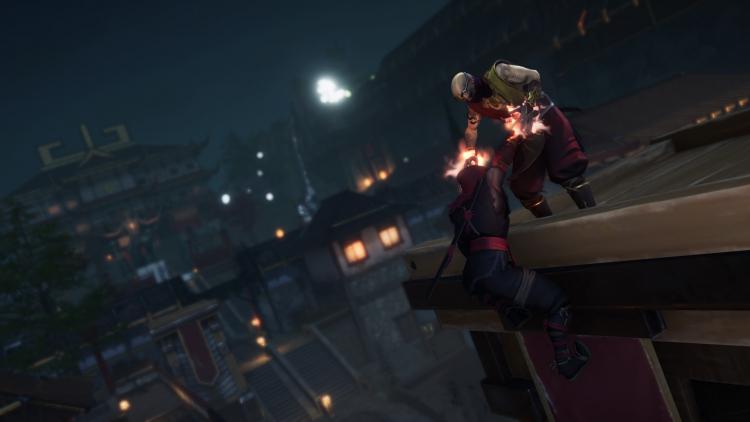 В приключенческом стелс-экшене Aragami 2 появится кроссплей — по крайней мере, между PC и Xbox