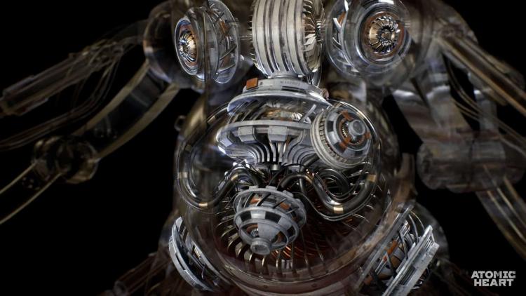 Устройство роботов, узнаваемый звук Мика Гордона и борода главного героя: авторы Atomic Heart ответили на новую порцию вопросов фанатов