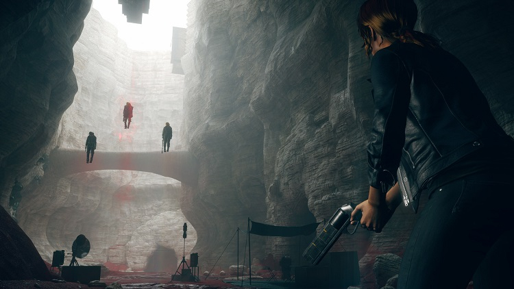 Издатель Control признал, что не смог «наилучшим образом» реализовать бесплатный апгрейд до версий для PS5 и новых Xbox