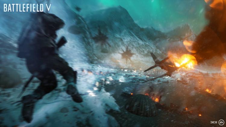 Еженедельный чарт Steam: Battlefield V в лидерах, а следом идётPathfinder: Wrath of the Righteous