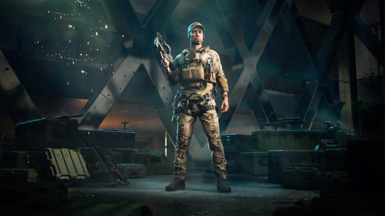 Видео: Пётр «Борис» Гусковский и другие специалисты в новых роликах по Battlefield 2042