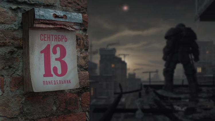 Релиз «ATOM RPG: Трудоград» состоится 13 сентября