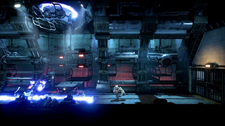 Первые оценки F.I.S.T.: Forged in Shadow Torch: красивая метроидвания с хорошим сюжетом