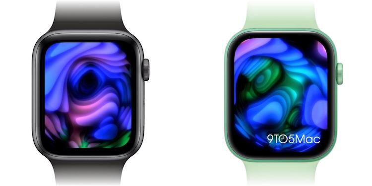 Apple представит Watch Series 7 вместе с iPhone 13, но старт продаж может быть отложен1