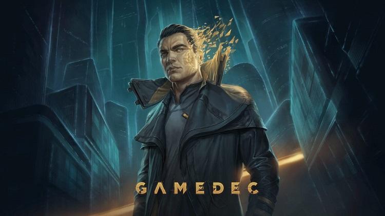 Разработчики киберпанковой ролевой игры Gamedec начали рассказывать об основных геймплейных механиках