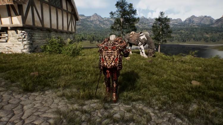 Энтузиаст продолжает воссоздавать TES IV: Oblivion на Unreal Engine 5 — Имперский город готов