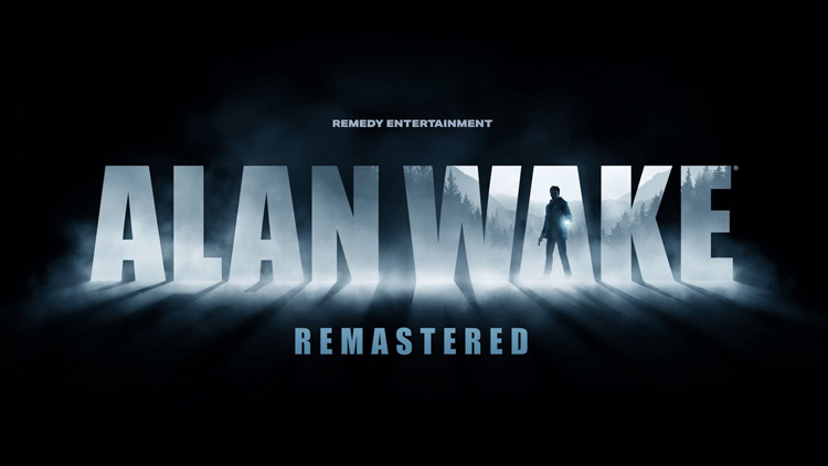 Remedy официально анонсировала Alan Wake Remastered письмом от Сэма Лейка