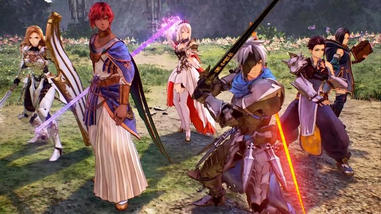 Разработчики Tales of Arise рассказали об основных особенностях игры в новом трейлере