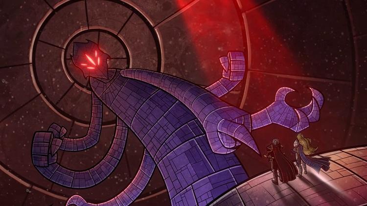Авторы метроидвании Aeterna Noctis показали новый геймплейный трейлер и раскрыли цену игры
