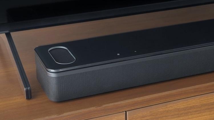 Bose выпустила саундбар Smart Soundbar 900 с поддержкой Dolby Atmos за $899