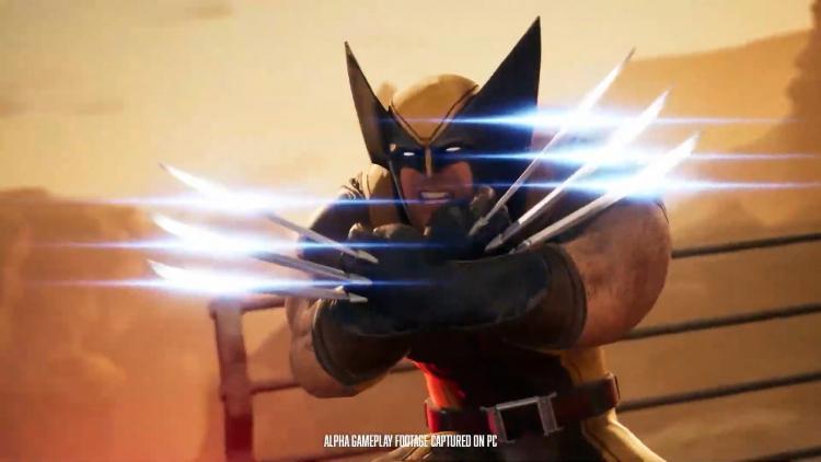 Видео: Охотник и Росомаха против Саблезубого в новой геймплейной демонстрации Marvel's Midnight Suns