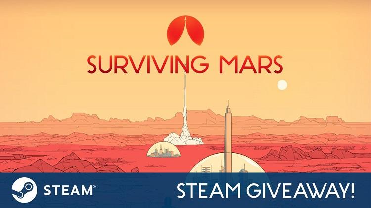 Источник изображения: Surviving Mars