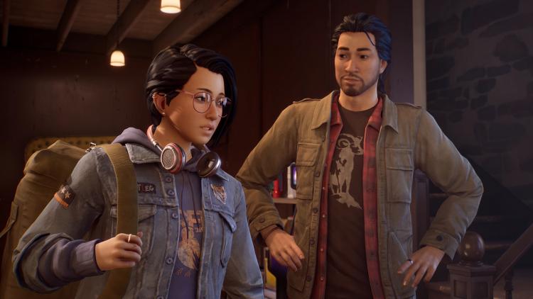 Поддержка трассировки лучей в версиях Life is Strange: True Colors для PS5 и Xbox Series X появится с патчем первого дня