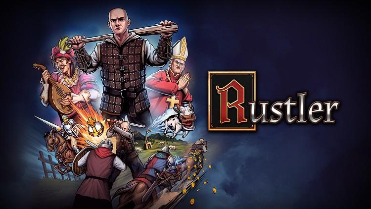Средневековый экшен Rustler отбил затраты на разработку, несмотря на слабые продажи