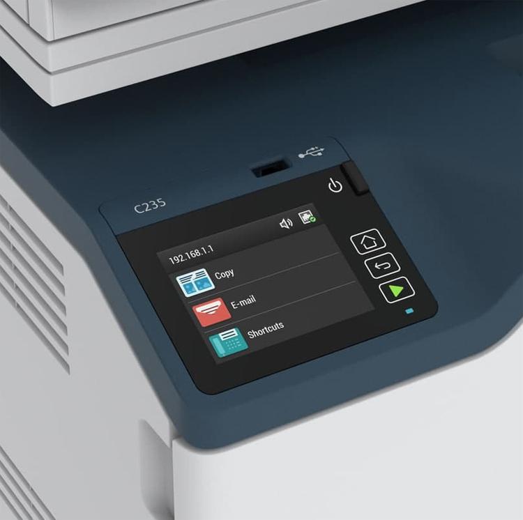 """Xerox представила принтер и МФУ для экономичной цветной печати"""""""