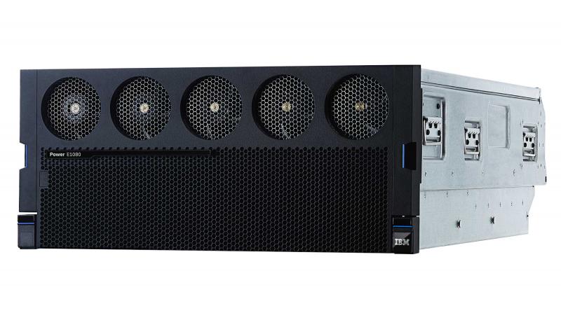 IBM POWER E1080