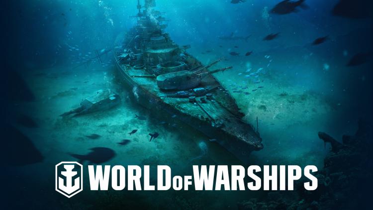 Блокировка VPN-сервисов ударила ещё и по World of Warships