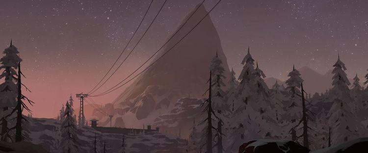 Четвёртый эпизод The Long Dark с новым регионом выйдет осенью — спустя два года после третьего