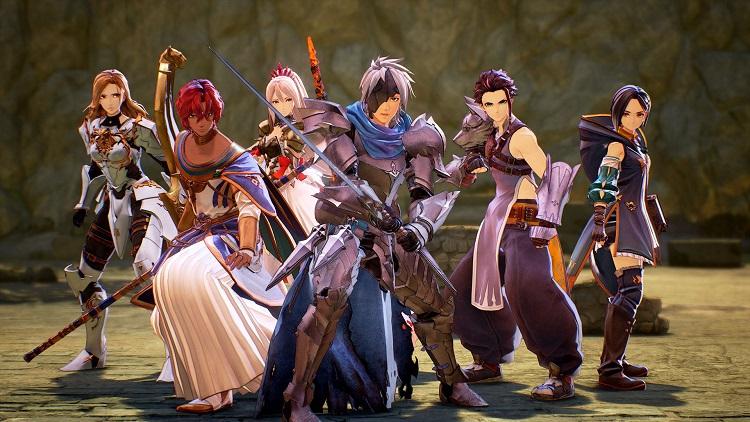 Критики назвали Tales of Arise новой страницей в истории серии, но и без недостатков игра не обошлась