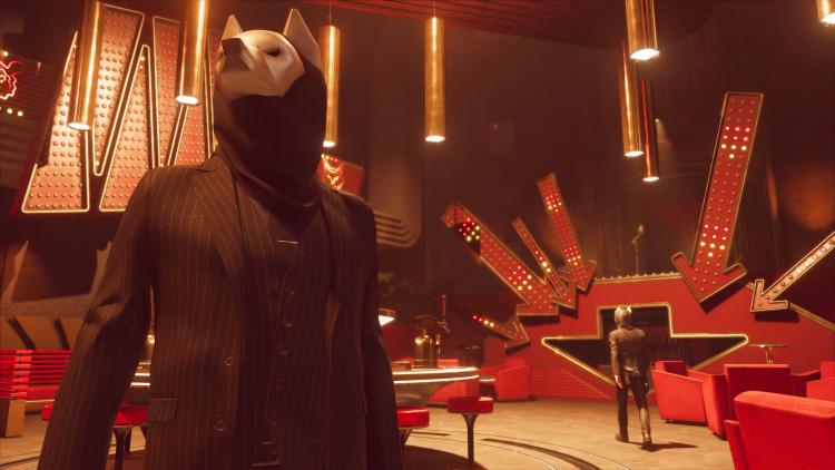 Разработчики Deathloop огласили системные требования и точное время запуска игры