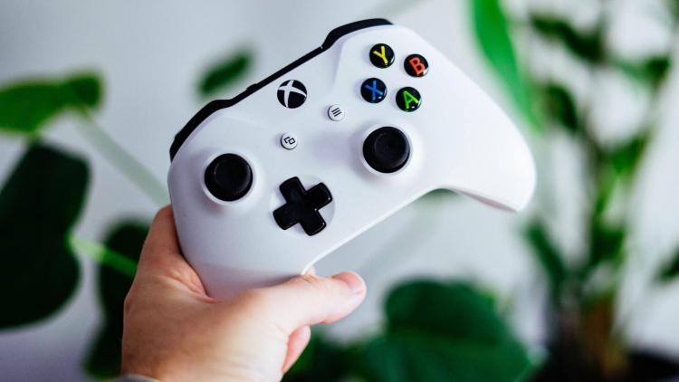 Контроллеры Xbox One получат некоторые функции, которые были лишь у геймпадов Xbox Series X и S