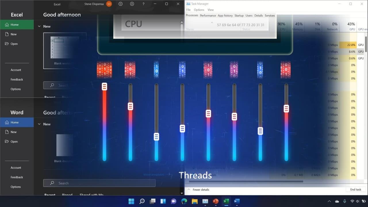 Microsoft рассказала, как сделала Windows 11 быстрее и отзывчивее, чем Windows 10