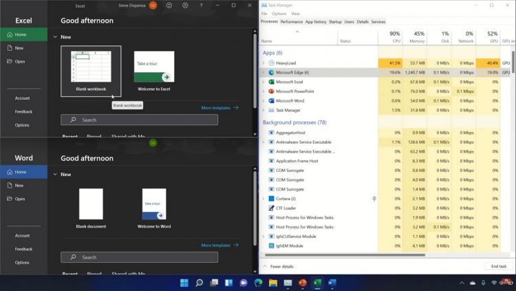 Microsoft рассказала, как сделала Windows 11 быстрее и отзывчивее, чем Windows 101