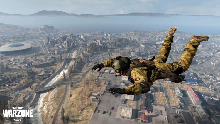 «Activision, ты можешь проснуться?»: читеры в Call of Duty: Warzone способны убивать игроков летающим мотоциклом