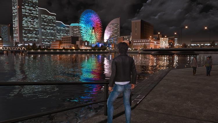 Демоверсия Lost Judgment уже вышла на PS4 и PS5, но пока только в Японии