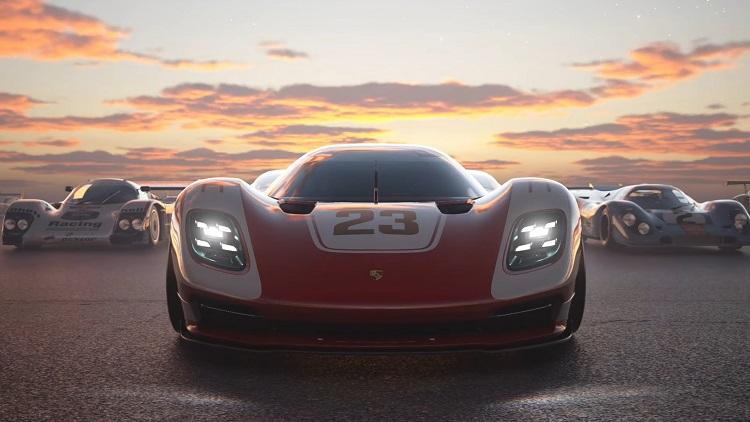 В свежем трейлере гоночного симулятора Gran Turismo 7 раскрыли дату выхода —  4 марта 2022 года