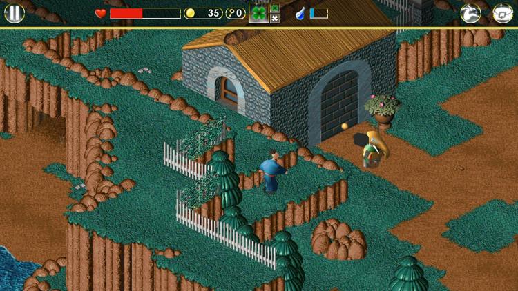 Привет из девяностых: создатели Little Big Adventure анонсировали перезапуск приключенческой дилогии