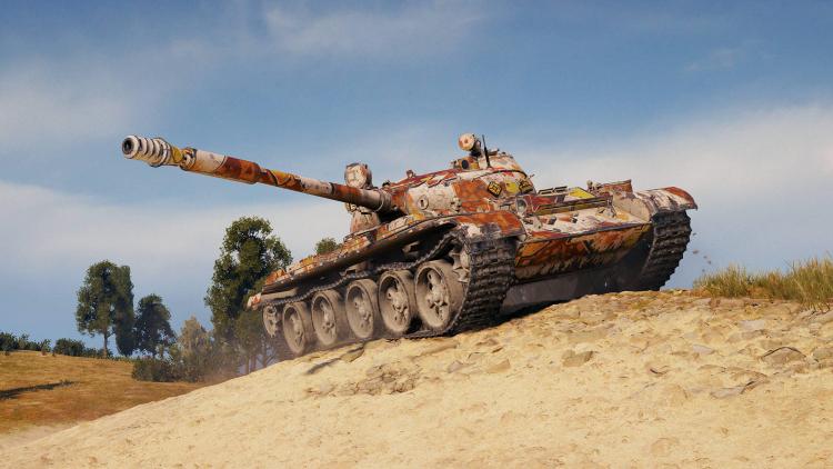 Разработчики World of Tanks поделились подробностями проведения «Дня танкиста» — турниры, личный зачёт, онлайн-квесты и подарки