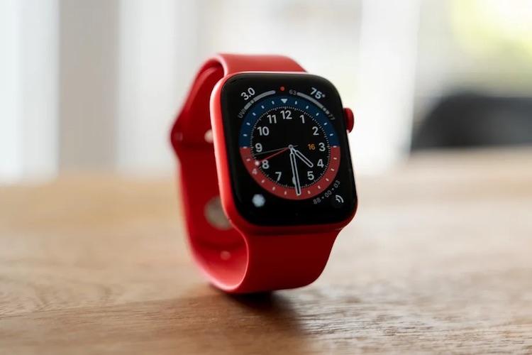 Apple только сейчас справилась с проблемами при производстве Watch Series 7— на старте продаж ожидается дефицит