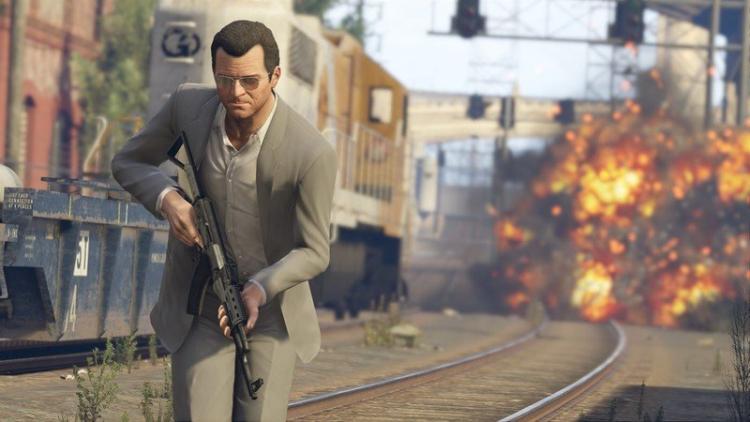 «Мне стыдно»: пользователи встретили трейлер GTA V для PS5 и Xbox Series критикой и недовольством