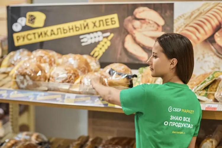 «Сбербанк» активно инвестирует в доставку продуктов / Источник: ft.com