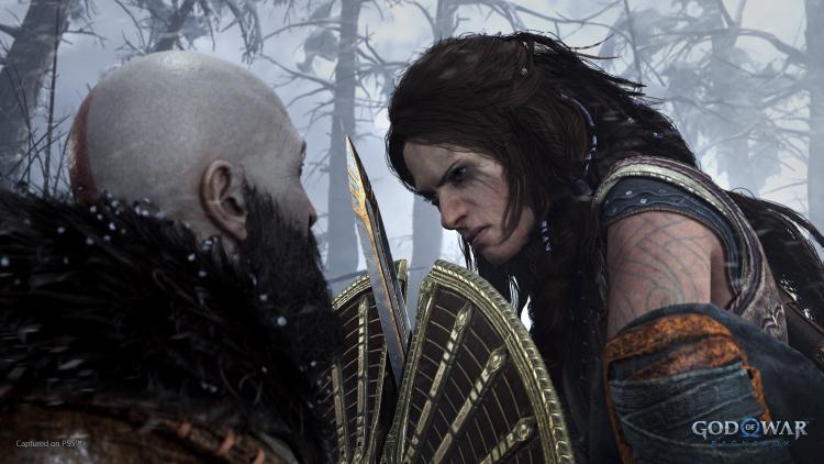 Фрея и Тор ополчились на Кратоса из-за его вторжения в их семейное спокойствие