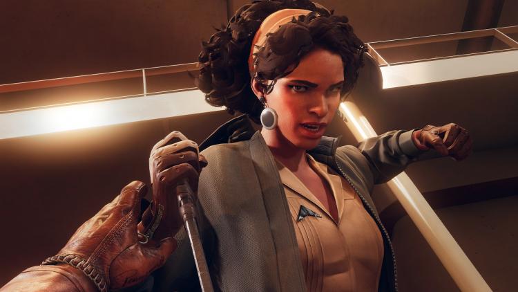 Не похожая ни на что: критики высоко оценили Deathloop от создателей Dishonored
