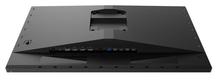 Philips представила 27-дюймовый 4K-монитор с подсветкой Ambiglow, созданный специально для Xbox