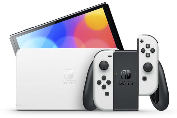 Nintendo Switch официально подешевела в Европе, но не в России и США